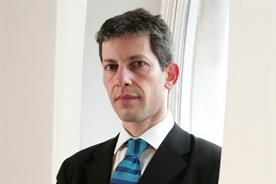 David Rowan: editor of Wired magazine (Pic: Colin Stout)