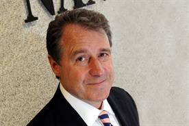 'Print isn't dead': FT's commercial chief Hughes