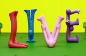 Change4Life...new ad by M&C Saatchi