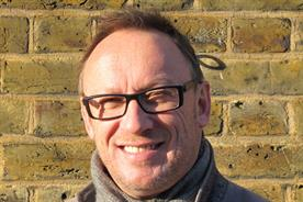 Simon Stanford, joint managing director & co-founder, Upfront