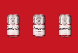 AB InBev brews beers including Budweiser