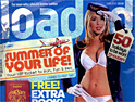 Loaded: holiday on offer
