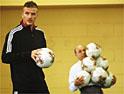 Adidas: 'footballitis' execution