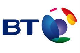 BT: associates itself with football