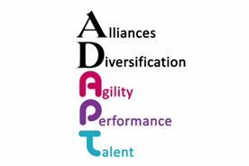 IPA ADAPT: Watch the highlights from last week's Agility Adaptathon
