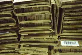 Amazon: posts $92m profit in Q2 of 2015
