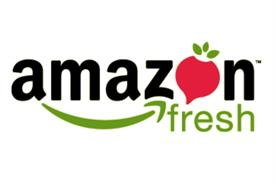 Amazon Fresh: poses serious threat to supermarkets, says Dixons Carphone chief