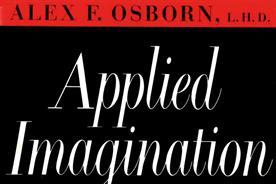 History of advertising: No 145: Alex Osborn's brainstormers