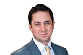 Arif Durrani, head of media, Campaign / editor of Media Week