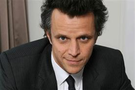 Arthur Sadoun: chief executive officer of Publicis Worldwide