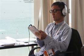 Eugene Cheong: Radio Lions' jury president