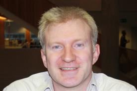 John McDonald, planning director, Red Bee Media