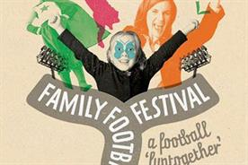 Football League: kicks off Family Football Festival