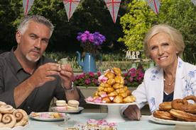 Great British Bake Off: will return this year without Mary Berry