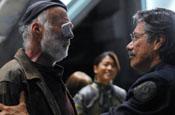 'Battlestar Galactica': NBC show