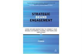 'Strategic Brand Engagement' by John G Fisher