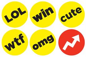 OMG: Buzzfeed reveals the social content and distribution LOLZ that help them win the internet