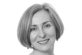 Rebecca Price, managing director, Lloyd Northover