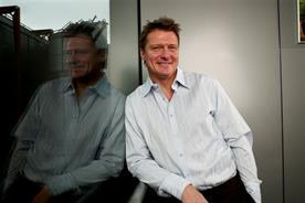My Media Week: Andy Barnes, sales director, Channel 4
