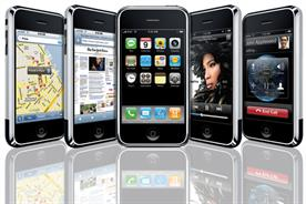 Smartphone advertising: form, functionality and brand