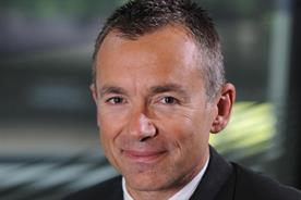 Philip Mehl: promoted to new HSBC role