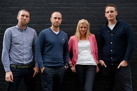 Chris Jefford, David Gamble, Helen Kimber, Simon Labbett