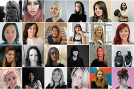 Creativity's female future
