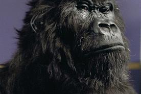 'Gorilla': script barely changed after the initial read at the first meeting