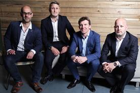 Rick Hirst joins Carat as CEO