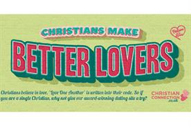Christians Make Better Lovers