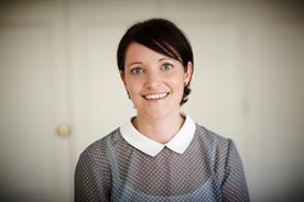Clare Hill, MD of CMA