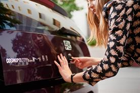 Cosmopolitan partners Seat to launch car for women