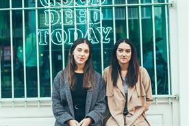 Why we're loving: Charlotte Cramer and Scarlett Montanaro, Crack + Cider