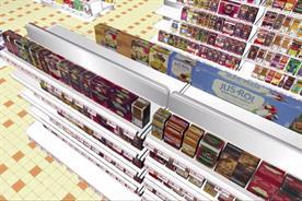Tesco: investigating 3D virtual store technology