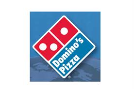 We'll call you: Domino's Pizza