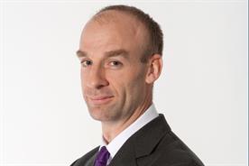 Will Harris: moves into PR