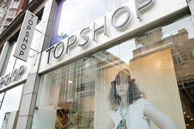 Topshop: key marketing hire