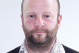 Richard Hale: digital creative director, Cheil UK