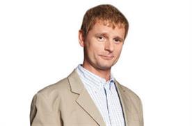 Andrew Walmsley