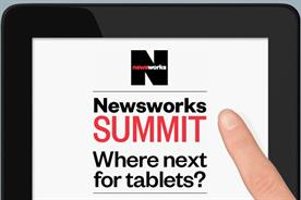 Tablet Media Summit: speakers will outline the device's potential for the media indsutry