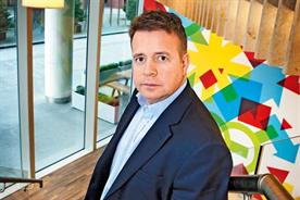 Dominic Williams: head of trading, Amplifi