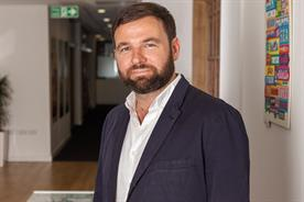 Martin London recruits Daniel Fisher