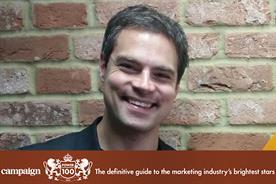 Darren Bentley, Moneysupermarket.com