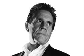A view from Dave Trott: Don't get mad, get creative