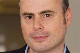 David Patton: voted president of the European Association of Communications Agencies