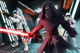 Disney used Star Wars brand in tie-up with Danone to encourage children to drink water