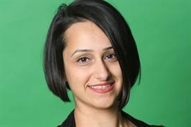 Dora Michail: senior director for audience solutions at Yahoo EMEA