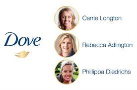 Dove: hosts Google+ hangout live beauty debate