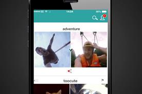 Duel: a new photo-sharing app that has gone live with the support of The O2