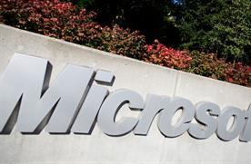 Microsoft: scrapes Hotmail